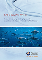 Safe Intake Water