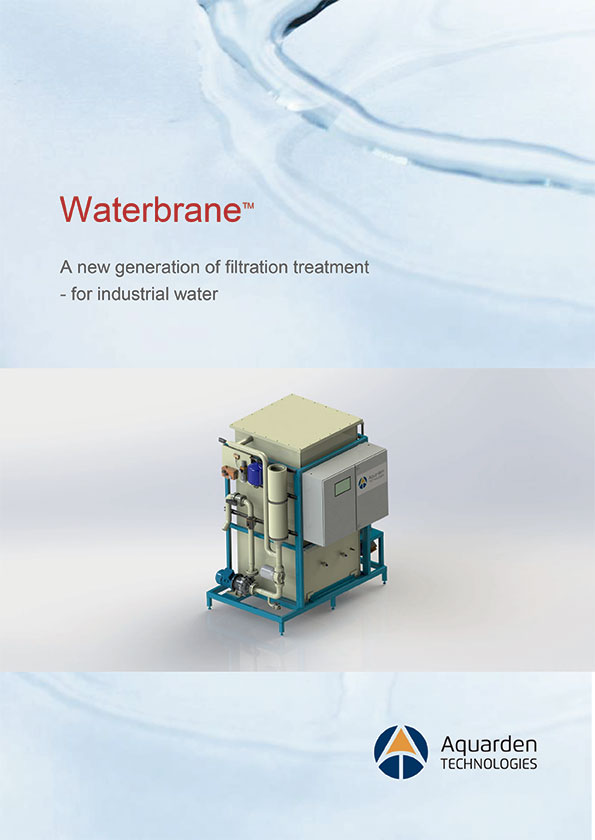 Download Waterbrane brochure