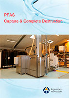 Aquarden Technologies - PFAS folder