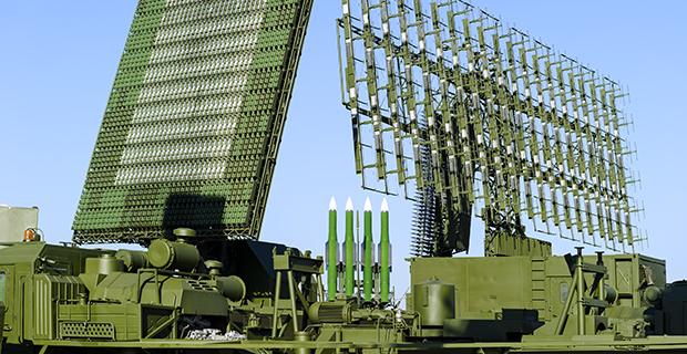 Aquarden serves the Defense industry